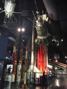 Au Musée de l'Air 2018