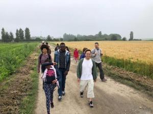 Sortie en Forêt 2018